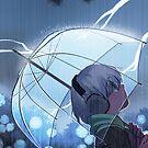 I like the rain but not the thunder by starfleetrambo