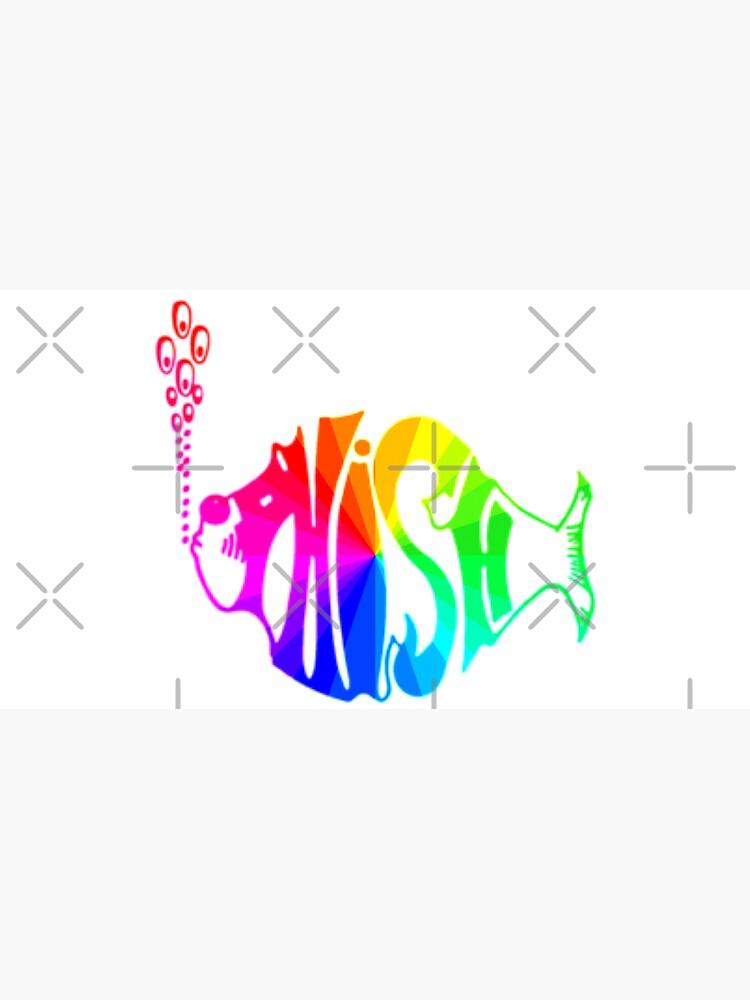 Rainbow Color wheel. by Sleepygirl2010