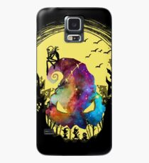 Jack The Nightmare before Christmas Case/Skin for Samsung Galaxy