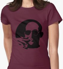 Mescalito Womens Fitted T-Shirt
