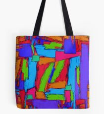 Sequential steps Tote Bag