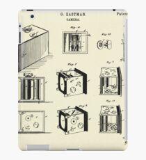 Camera-1888 iPad Case/Skin