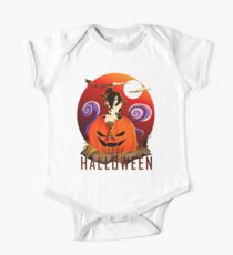 Halloween Kids Clothes