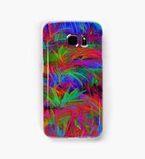 Scratchy Samsung Galaxy Case/Skin