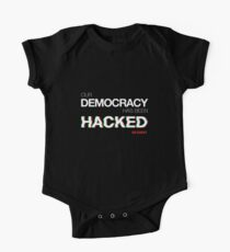 hacked Kids Clothes
