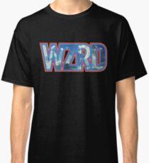 Kid Cudi WZRD Classic T-Shirt