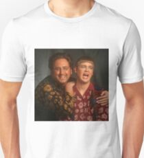 tim and eric news T-Shirt