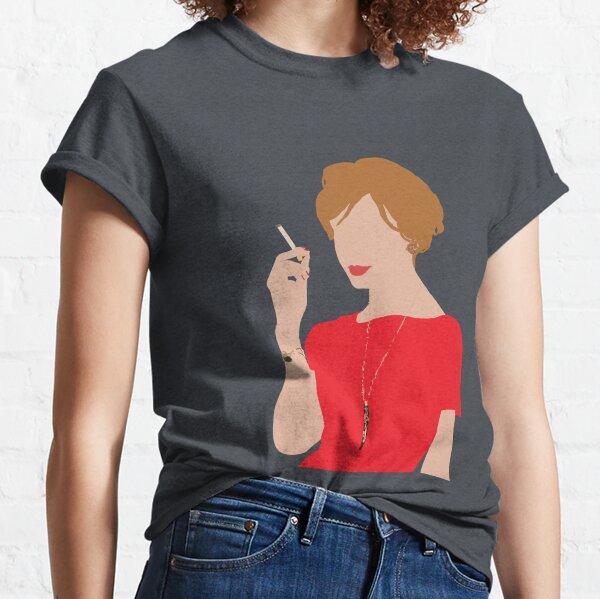 Joan Holloway Classic T-Shirt