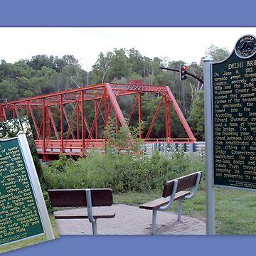 Historic Bridge by jhell2
