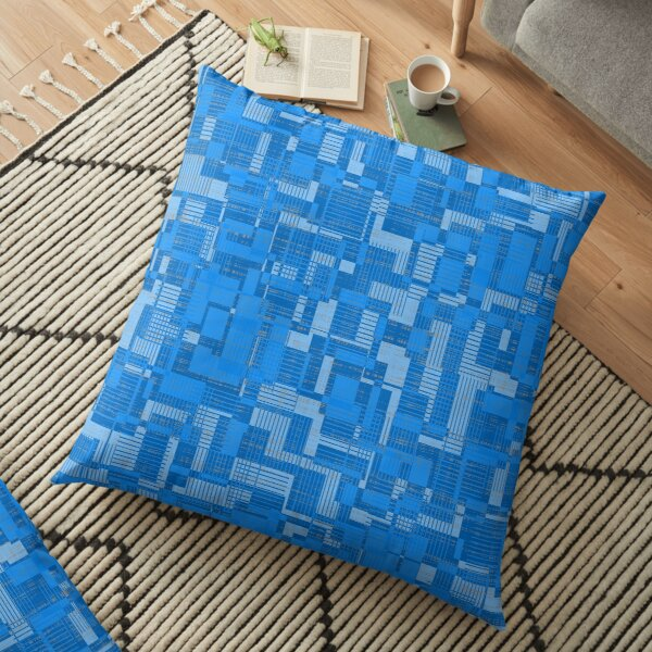 Zabuna Floor Pillow