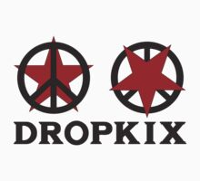 Dropkix band logo - Space Dandy | Unisex T-Shirt