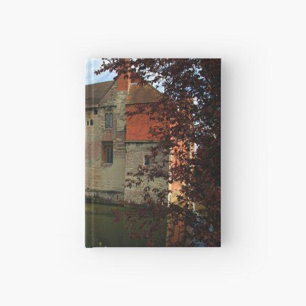 Across the Moat Hardcover Journal