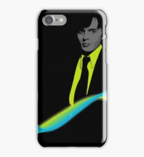 James Bond 007 iPhone Case/Skin