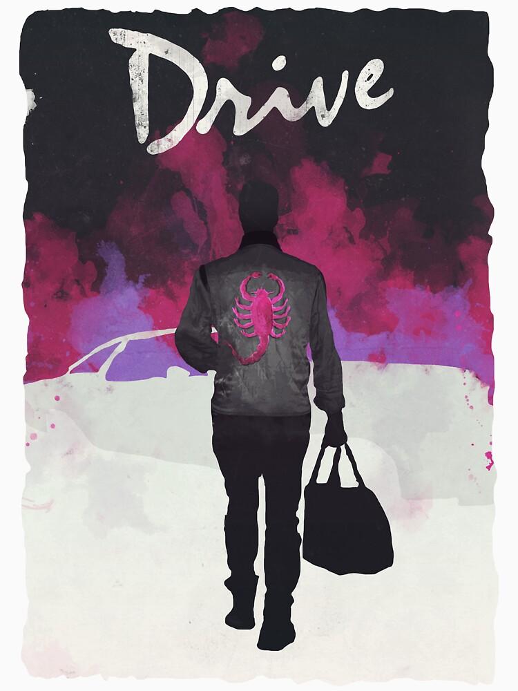 Drive | Unisex T-Shirt