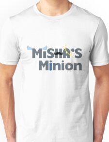 Misha's minion - 01 Unisex T-Shirt