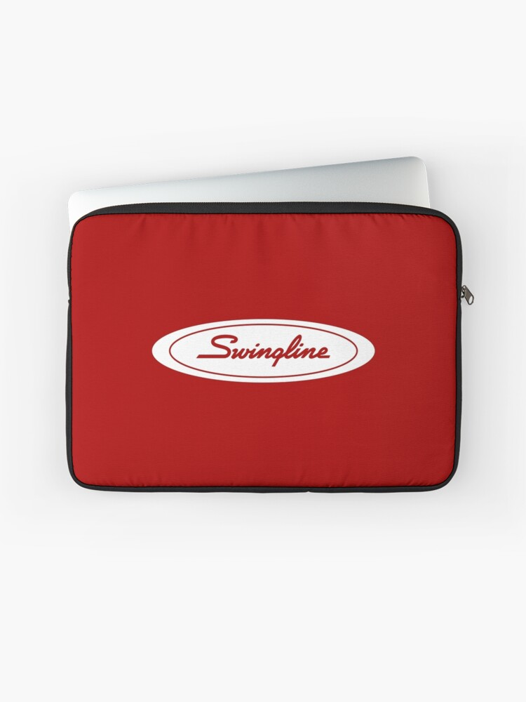 Office Space Swingline Stapler Milton Missing Laptop Sleeve By