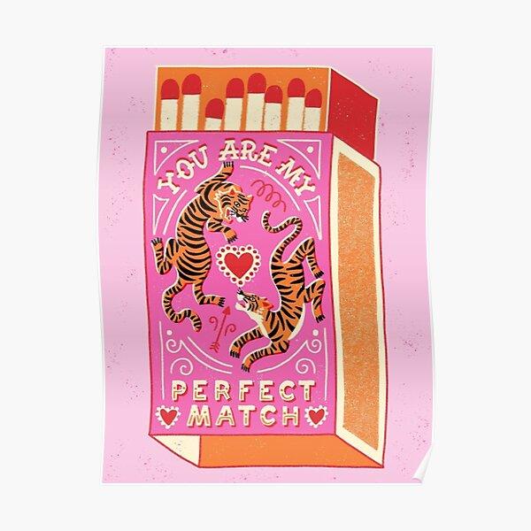Du bist mein - Perfektes Match Poster