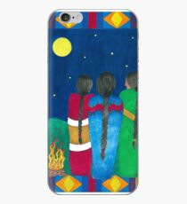 The Firekeepers iPhone Case