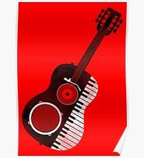 Acoustic Remix Poster