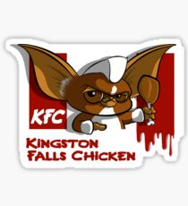 Kingston Falls Chicken Sticker