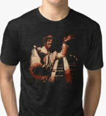 The Incredible Jimmy Smith Tri-blend T-Shirt