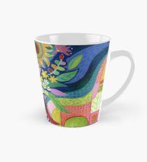 Late Summer Blooms Mug