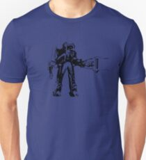 Ripley Power Loader B&W T-Shirt