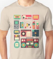 RETRO TECHNOLOGY 1.0 T-Shirt