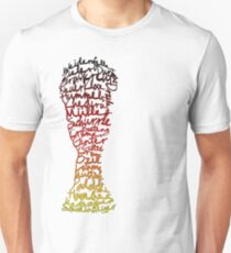 German World Cup Squad 2014 Unisex T-Shirt