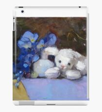 Lamb Chop iPad Case/Skin