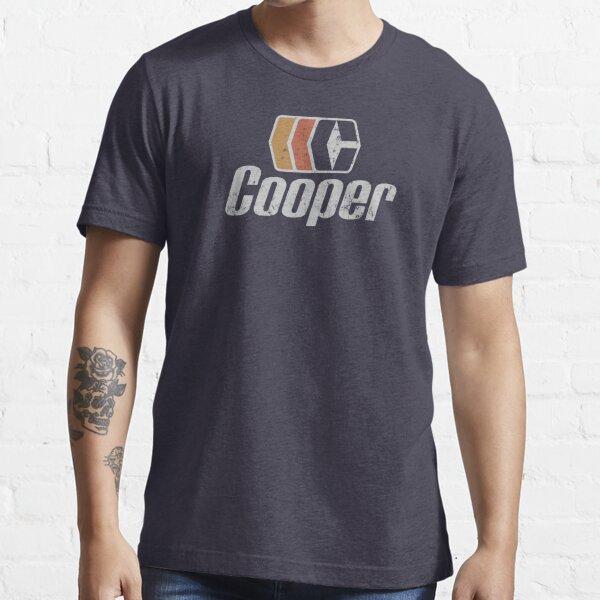 Cooper logo Essential T-Shirt