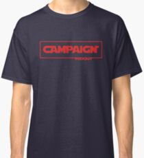 Campaign Classic T-Shirt