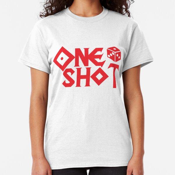 ONE SHOT Classic T-Shirt
