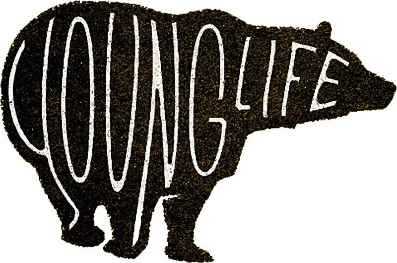 Young Life- Bear