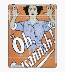 Performing Arts Posters Charles Frohmans new comedy Oh Susannah 1194 iPad Case/Skin