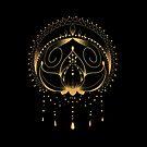 Mandala 2 by abiharrell