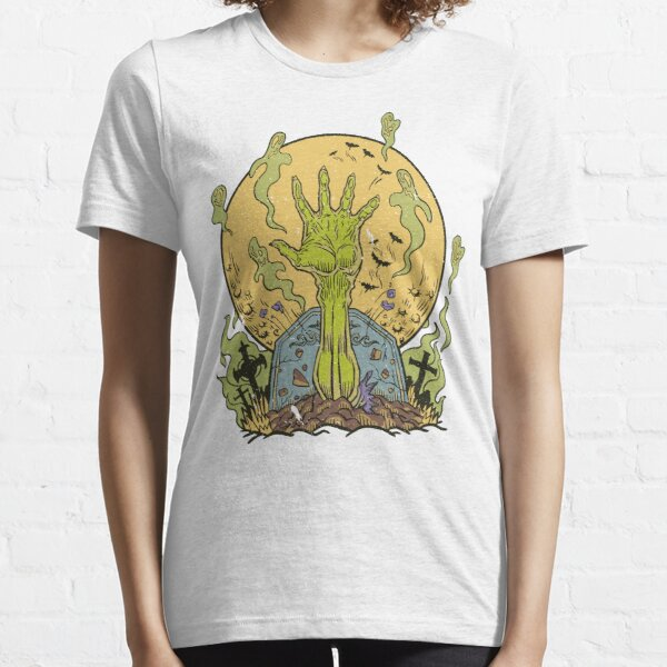 the living dead Essential T-Shirt