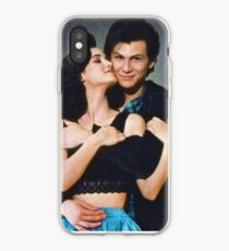 Heathers (1989) Movie Poster iPhone Case