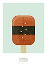 Unagi Flavored Creamsicle by mykowu