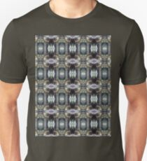 """forest """"troll"""" in the snow #2 pattern T-Shirt"""