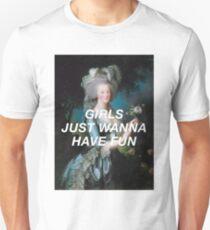 Monarchs just Wanna have Fun T-Shirt