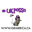 UK Posse by Grimerica