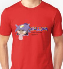 A wild Shelldon appears! T-Shirt