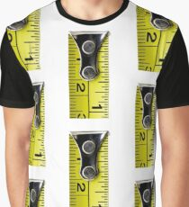 The Bigger Centimeter Graphic T-Shirt