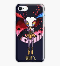 Mami Tomoe iPhone Case/Skin
