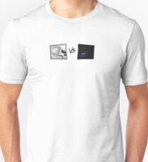 Skele V.S Ender T-Shirt