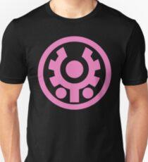 Phantasy Star Online Section ID: Pinkal T-Shirt