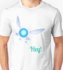 Navi-Hey! T-Shirt
