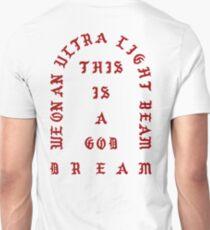 ULTRALIGHT BEAM Unisex T-Shirt