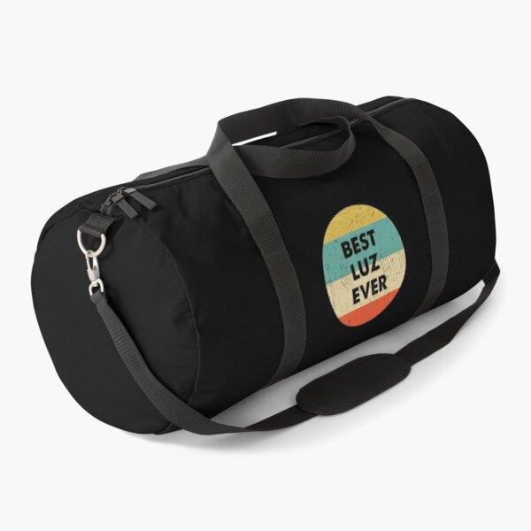 Best Luz Ever Duffle Bag